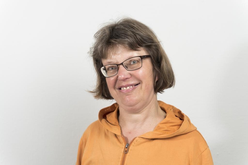 Helle Paulsen
